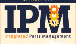 The IPM solution and technology represents a paradigm shift for the FM and Retail markets