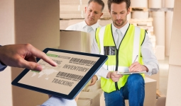 Inventory, MRO Data Management