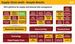 Supply Chain Audit Sample