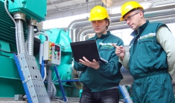 maintenance strategy for manufacturing firms