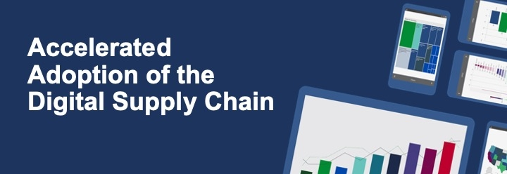 digital supply chain management strategy