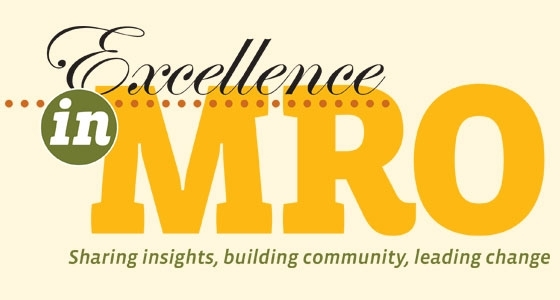 Excellence in MRO