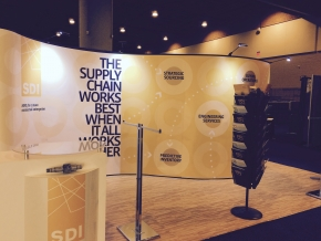ISM Booth