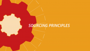 MRO Sourcing Principles