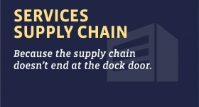 Services Supply Chain Solutions